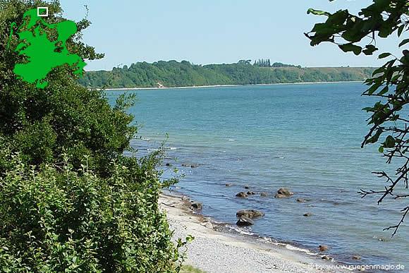 Strand Vitt Juliusruh